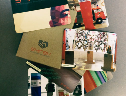 SYREX Portfolio 2015