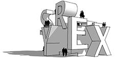 SYREX Logo