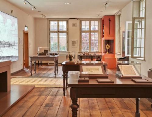 Der neue Bürgerraum Stadtmuseum Werne